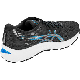asics Gel-Cumulus 22 Shoes Men carrier grey/pure silver